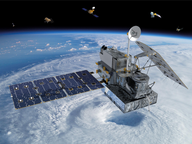 NewsStreet NASA Technology in 2019